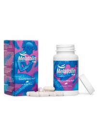 Melatolin Plus – tabletki...