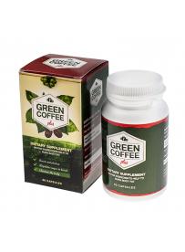 Green Coffee Plus – zielona...