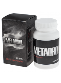 Metadrol – najlepsza...