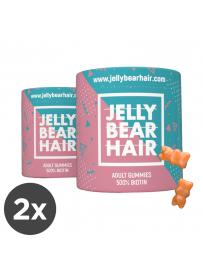 Jelly Bear Hair – żelki na...