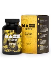 Mass Extreme –...