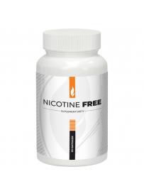 Nicotine Free – ziołowe...