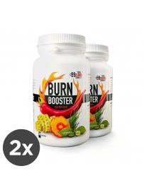 Burn Booster – naturalny...