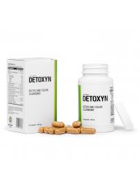 Detoxyn – tabletki...