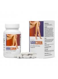 Varicorin – najlepsze...