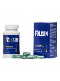 Folisin – tabletki na...