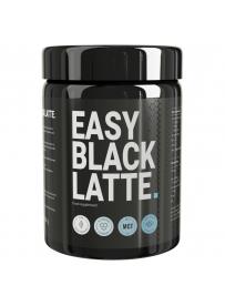 Easy Black Latte – kawa na...