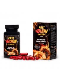 Fast Burn Extreme –...
