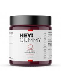 Hey!Gummy – żelki z octem...