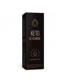 Keto Core – krople i...