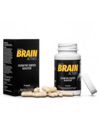 Brain Actives – tabletki na...